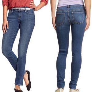 Old Navy Flirt Skinny Stretch Jeans Regular Fit